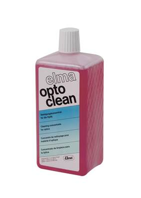 Opto Clean nettoyant ultra-son